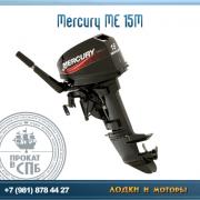 Mercury ME 15M  113
