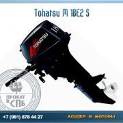 Tohatsu M 18E2 S 112