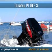 Tohatsu M 18E2 S 113
