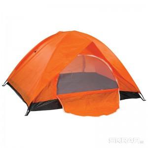 палатка рыж