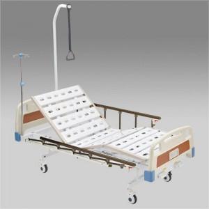 кровать 3секц мех