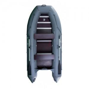 лодка 500